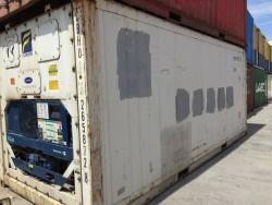 冷藏集装箱价格