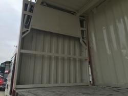 飞翼集装箱