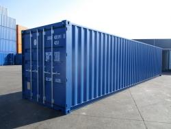 40GP、12米全新集装箱