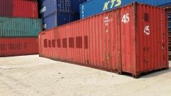 45尺集装箱,45尺二手集装箱,非标集装箱,超长集装箱