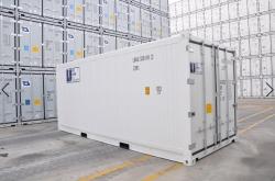 全新6米冷冻集装箱